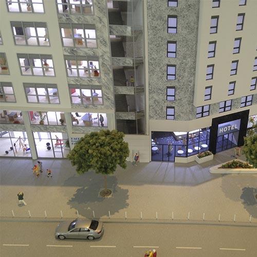 Maquettes de Promotion Immobilière - Photo 13