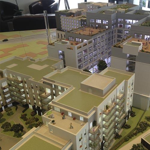 Maquettes de Promotion Immobilière - Photo 15