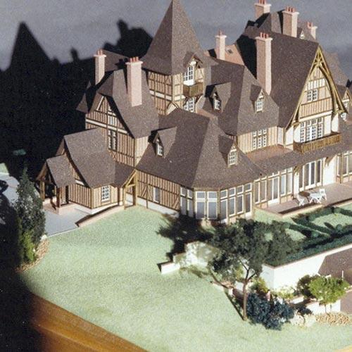 Maquettes de Promotion Immobilière - Photo 28